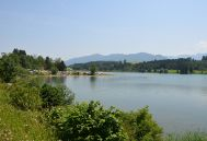 Forggensee Panorama